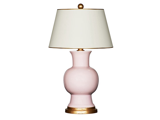 Juliette Rose Lamp