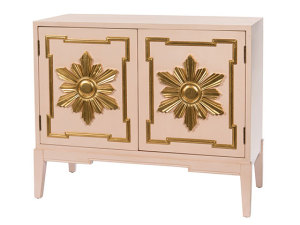 Melea Markell Rose Chest